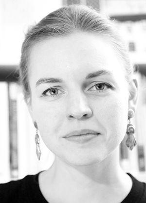 Simone Kotva. Photo