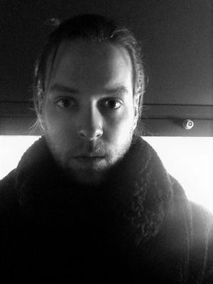 Photo of Florian Graz