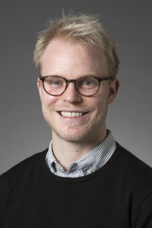 Photo of Mattias Skat Sommer