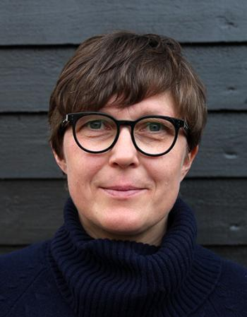Picture of Angela Timmann-Mjaaland