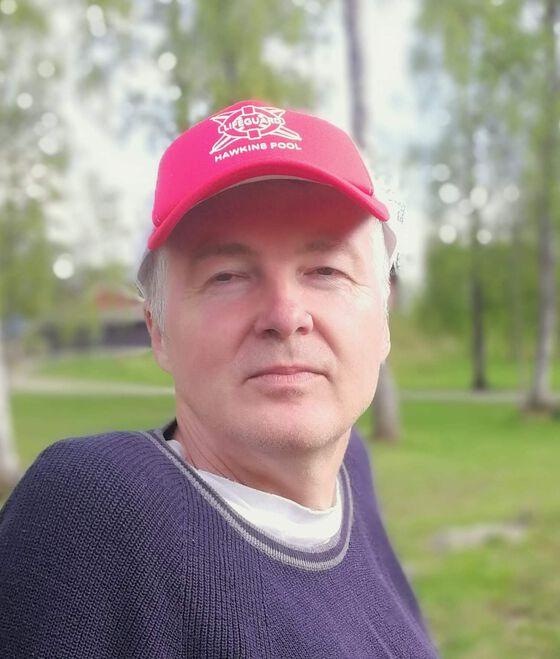 Picture of Vemund Blomkvist