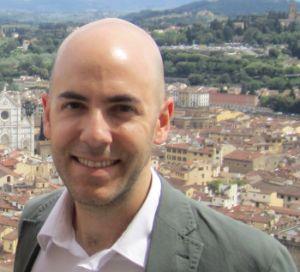 Photo of Dr.Brent Nongbri