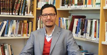 Photo of Dr Mohammed Hashas