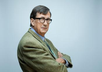 Picture of Bruno Latour