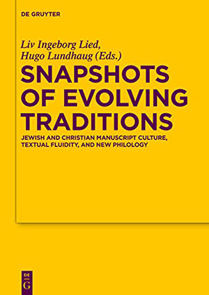 snapshots-of-evolving-traditions