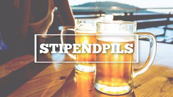Bildet kan inneholde: drikke, ølglass, krus, øl, alkoholholdig drikke.