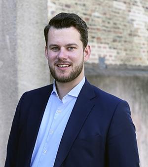 Benjamin Isachsen. Foto