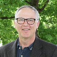 Foto av Terje Stordalen.