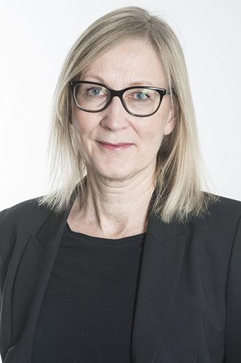 Profilbilde av Aud Tønnessen