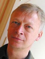 Bilde av Ruyter, Knut W