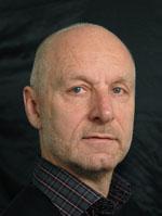 Bilde av Oddbjørn Birger Leirvik